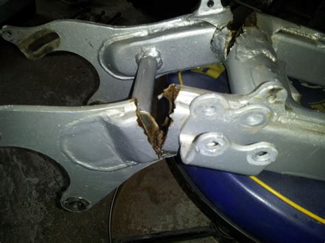 blaster extended swing arm extended swingarm think twice blasterforum com