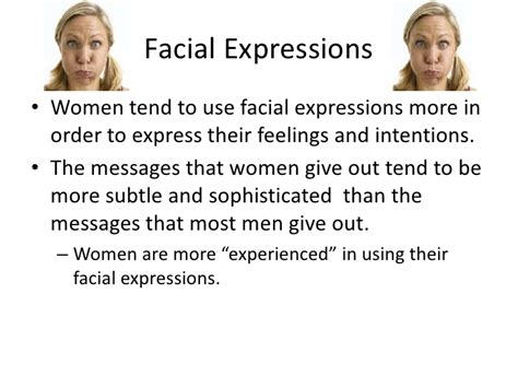 8 Non Verbal Ways Use To Express Their by Non Verbal Communication Between And