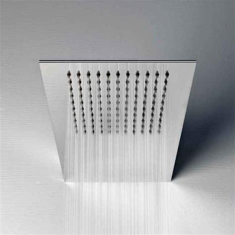 gessi doccia soffione doccia quadro 300 tremillimetri gessi soffioni