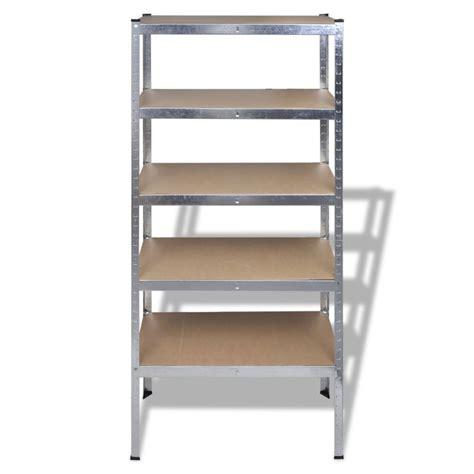 Organiser Garage by Vidaxl Co Uk Storage Shelf Garage Storage Organizer