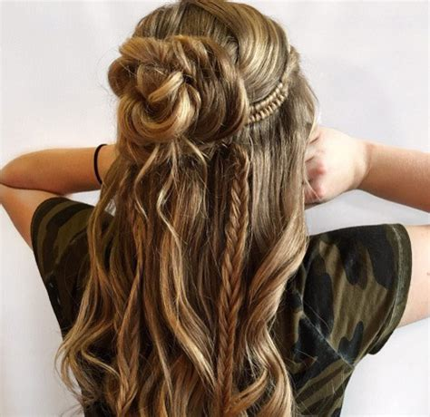 hairstyles on point instagram master the infinity braid hairstyle like a pro