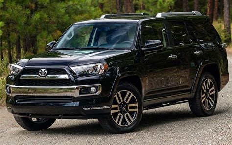 suv toyota sequoia 2015 toyota sequoia suv family wallpaper 6 carstuneup