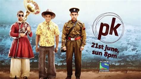 film india terbaru 2015 pk pk hindi movie premiering on sony entertainment television
