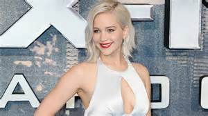 Jennifer lawrence is highest paid actress for second year in a row