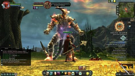 the best mmorpg top 5 free mmorpg to try