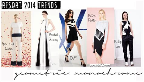 What Trends Are You by Resort 2014 Trend Report Part Two