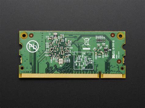 module raspberry pi raspberry pi compute module pi supply