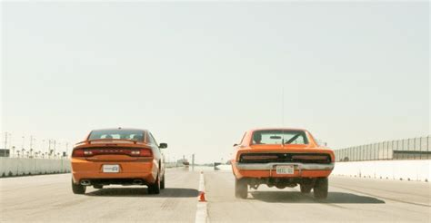 what year was the charger in dukes of hazzard what year was the general charger