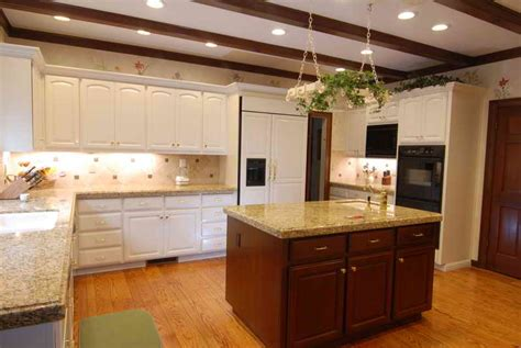 Kitchen Cabinet Cost by Kitchen Cabinets Refacing Costs Average Homecrack
