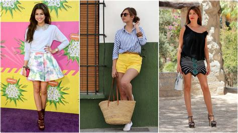 2016 Verano Primavera Outfits   outfits 2016 primavera verano verano moda outfits