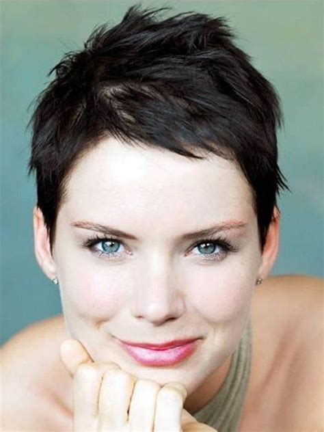 super short haircuts for older women images of super short hair styles for older women