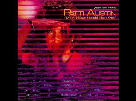 Cd Patti Every Home Should On Every Home Should One Cd Patti