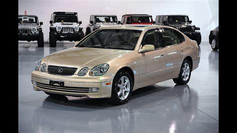 lexus gs330 davis autosports 2004 lexus gs300 only 53k for sale