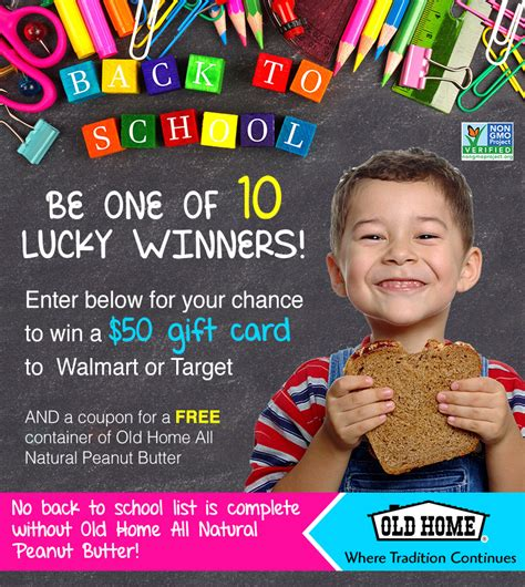 Reward Zone Walmart Gift Card - enter to win a 50 gift card to walmart or target thrifty momma ramblings