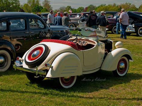 bantam roadster american bantam model 60 roadster 1938 by eduardorolivera
