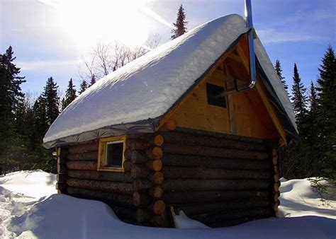 Build Grid Cabin by 500 Grid Cabin How To Build A Cabin Without A Permit
