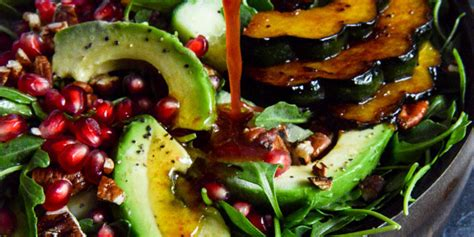 fall salad recipes to stay healthy this season photos