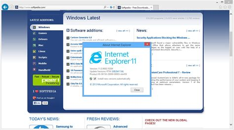 ie for android microsoft might launch explorer on android rumor