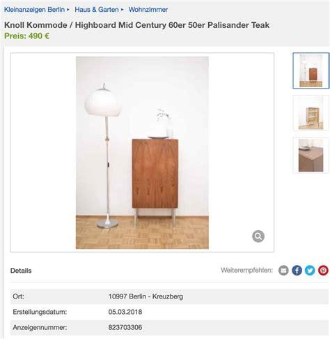 wie kann ich schnell eine wohnung finden wie findet die besten designklassiker auf ebay