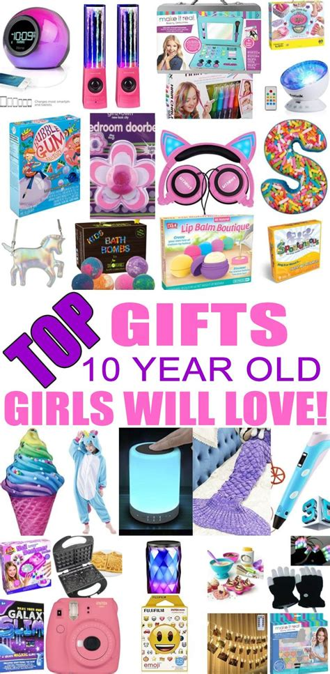 xmas gifts for ten to eleven yriol girls next door best 25 presents for 10 year ideas on 11 year