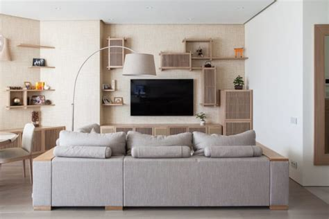 japanese minimalist living japanese minimalist apartment in neutral shades digsdigs