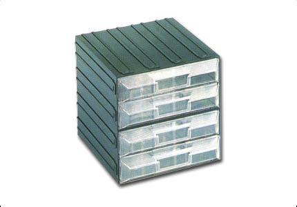 cassetti plastica componibili contenitori componibili cassetti made unibox cassettiera