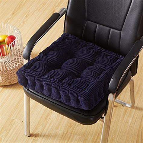 Booster Seat For Stool by 5 Quot Thick Booster Seat Cushion Baby