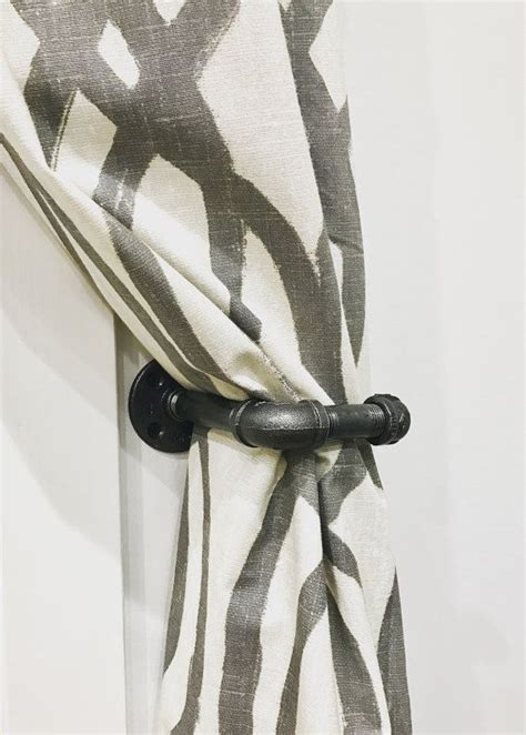 curtains holders 25 best ideas about curtain holder on pinterest diy