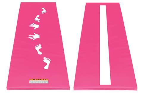 Cartwheel Mats by Cartwheel Mat Gymnastics Balance Beam Mats