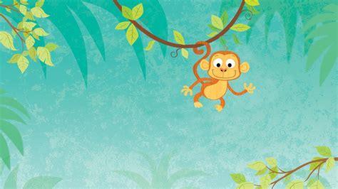 wallpaper cartoon monkey cute monkey wallpapers wallpaper cave