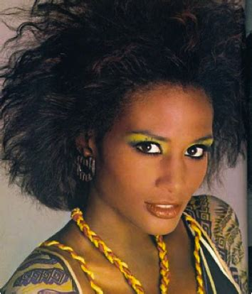 80s Black Hairstyles by Return Of The 1980 S Hairstyles Vissa Studios