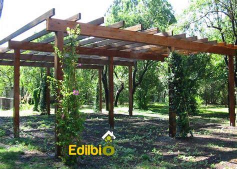 pergola da giardino pergole roma realizzazione pergole in legno da giardino
