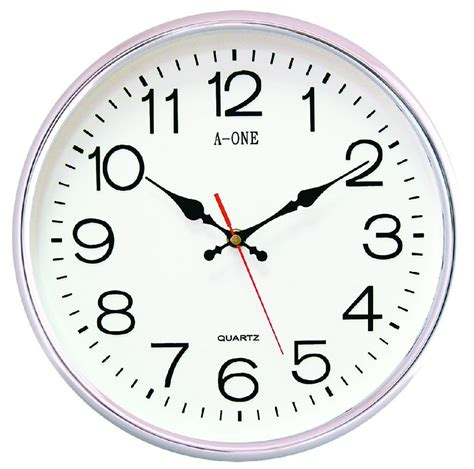 wall clocks simple wall clock with glass surface plushemisphere
