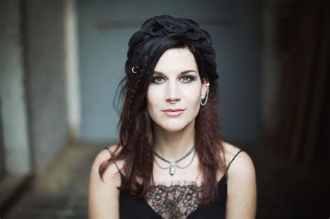 Floor Jansen by Charlotte Wessels Images Charlotte Wessels Hd Wallpaper