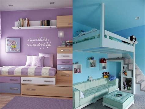 decorar cuarto con fotos como decorar el cuarto de mi hija actitudfem