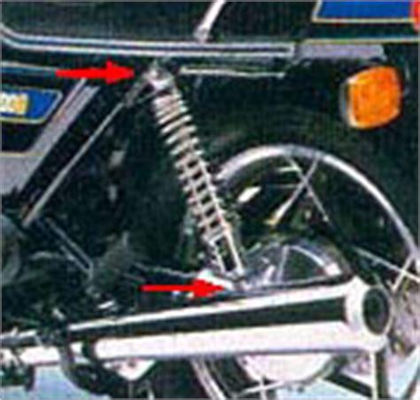Federbein Motorrad Zerlegen by Gs Classic D 228 Mpfer Wechseln