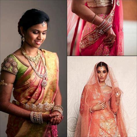 Saree Colors For Dark Skin   Wedding Ideas