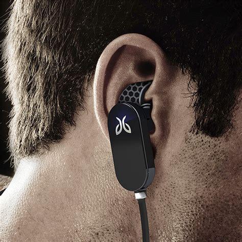 Jaybird Earphone Freedom jaybird freedom bluetooth wireless headphones mikeshouts