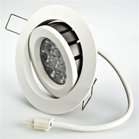 Inset Lighting Fixtures Led Recessed Light Fixture Cree Xpe 60 Watt Equivalent Recessed Led Lighting Led