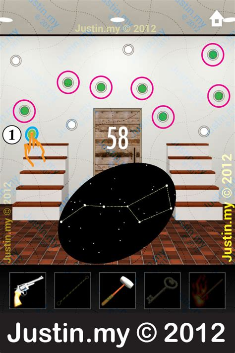 soluzione gioco 100 doors and rooms dooors level 100 dooors level 41 door 41 solution