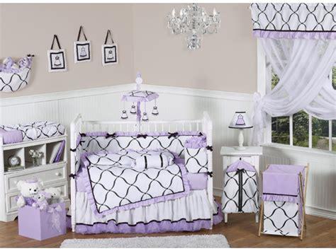 Purple Toddler Bedding For Girls » Home Design 2017
