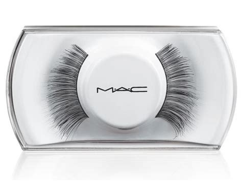 Mac Eyelashes 8 best false eyelashes the independent