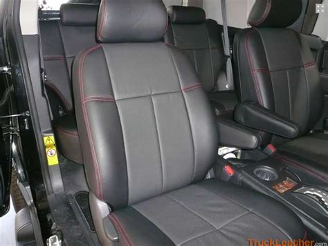 leather seats truckleather leather interior for less