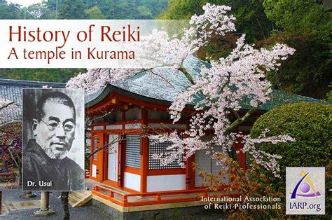 history  reiki read   origin  traditions