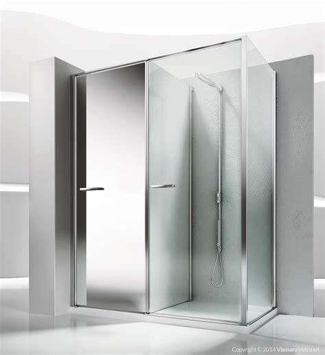 colombo pavimenti verano box doccia angolare con vano contenitore t14 by