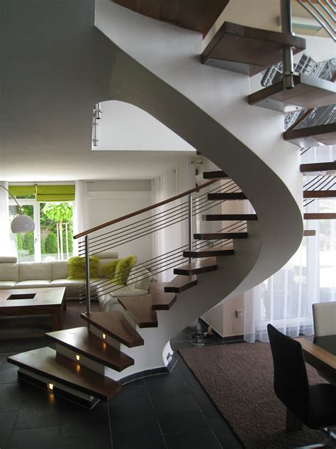 concrete stairs design home dna design concrete stairs dna cz