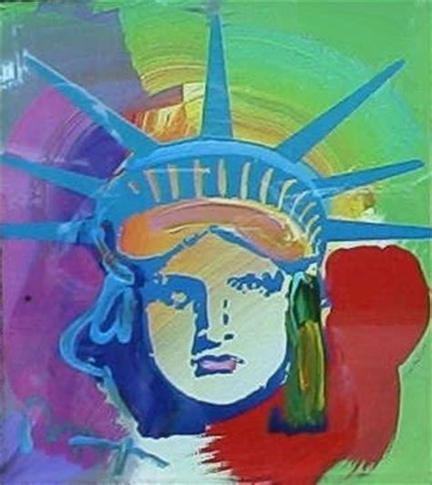 biography of peter max artist artlover biography peter max