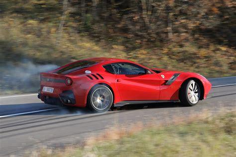 Ferrari F12 Tdf by 2016 Ferrari F12 Tdf Review Wheels