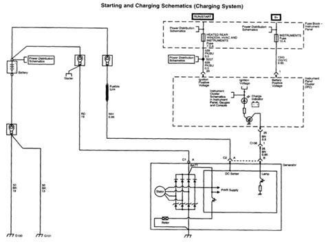 pontiac alternator wiring diagram wiring forums