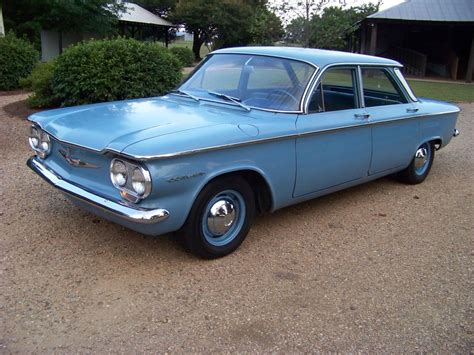 how cars run 1960 chevrolet corvair security system 1960 chevrolet corvair 700 for sale